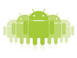 300 miljoen Androids